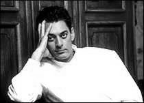 Paul Auster's picture