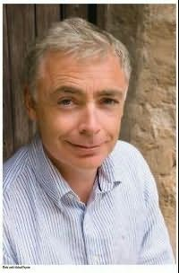 Eoin Colfer's picture