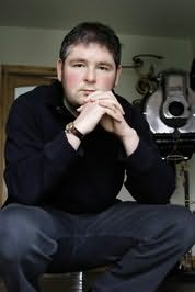 Darren Shan's picture