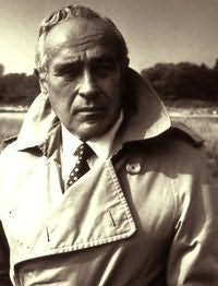 Robert Ludlum's picture
