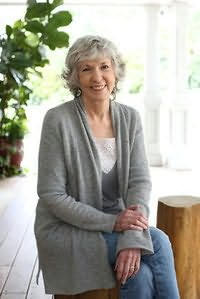 Sue Grafton's picture