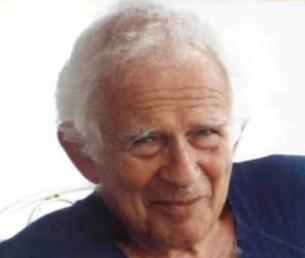Norman Mailer's picture