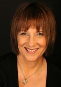 Deborah Crombie's picture