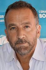 George P Pelecanos's picture