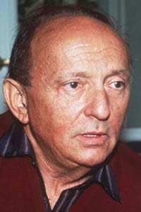 Harold Robbins's picture