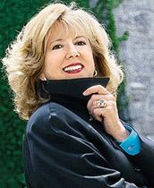 Linda Fairstein's picture