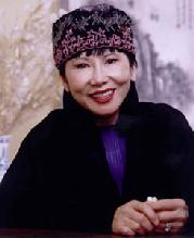 Amy Tan's picture