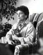 Rita Mae Brown's picture