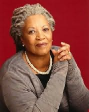 Toni Morrison's picture