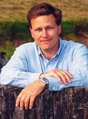 David Baldacci's picture