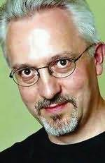 Alan Hollinghurst's picture