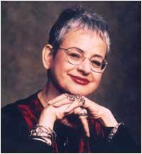 Jacqueline Wilson's picture