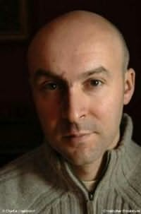 Christopher Brookmyre's picture