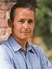 Steven Saylor's picture