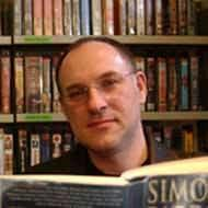 Simon Scarrow's picture