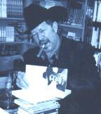 Kinky Friedman's picture