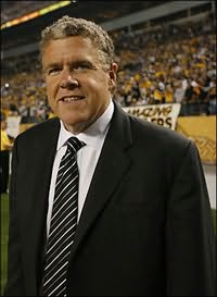 Peter King's picture