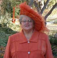 Monica Ferris's picture