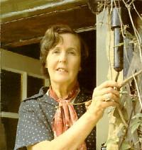 Barbara Pym's picture