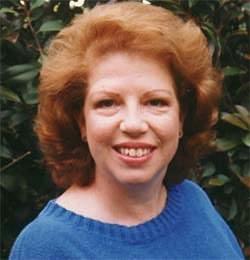Lynda S Robinson's picture