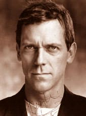 Hugh Laurie's picture