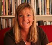 Caroline Carver's picture