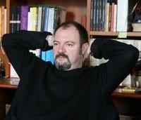 Carlo Lucarelli's picture