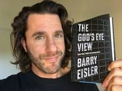 Barry Eisler's picture