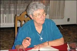 Sister Carol Anne O'Marie's picture