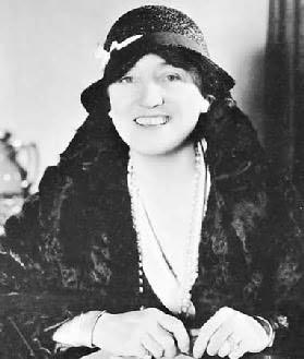 Mary Roberts Rinehart's picture