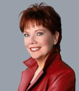 Jayne Ann Krentz's picture