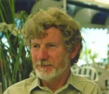 Stuart Pawson's picture
