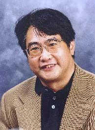 Qiu Xiaolong's picture