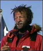 Ranulph Fiennes's picture