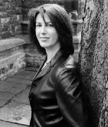 Meg Gardiner's picture