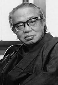 Seicho Matsumoto's picture