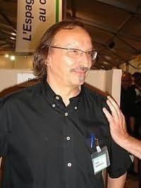 Didier Daeninckx's picture