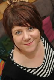 Louise Welsh's picture