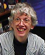 Carol Lea Benjamin's picture