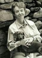 Elizabeth Daniels Squire's picture