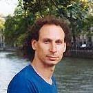 Richard Zimler's picture