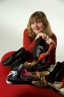MaryJanice Davidson's picture