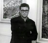 Joseph O'Connor's picture
