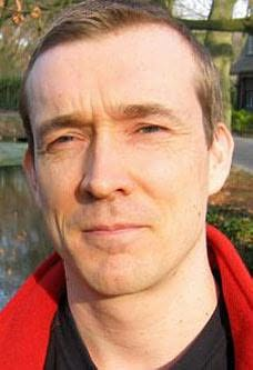 David Mitchell's picture