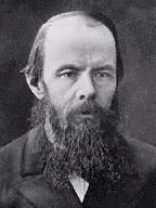 Fyodor Dostoevsky's picture