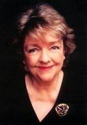 Maeve Binchy's picture