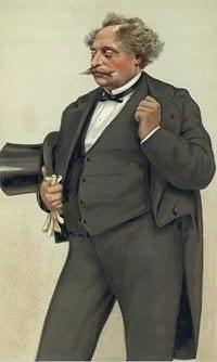 Alexandre Dumas Fils's picture