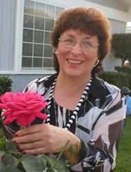 Margaret Brownley's picture