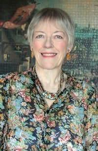 Jo Beverley's picture