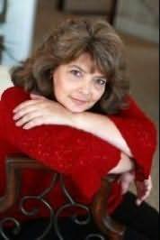 Suzanne Enoch's picture